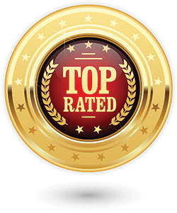 top rated ac repair company