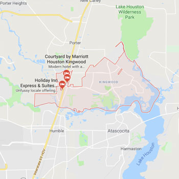 Kingwood Texas Air Conditioning Majestic Air Conditoning